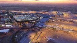 Essendon Airport, Melbourne