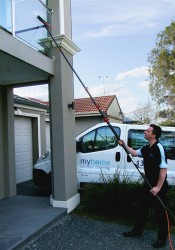 Glass Cleaning Melbourne