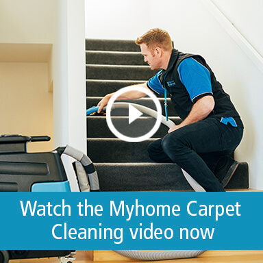 Watch the Myhome Carpet Cleaning Video