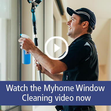 Watch the Myhome Window Cleaning Video