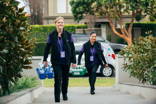 Vacate Cleaning Melbourne - Move Out Cleaning | MyHome