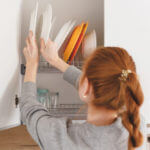 Kitchen Cabinet Organisation Tips
